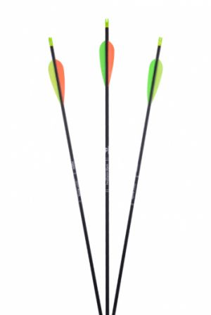Arrow Penthalon SL black